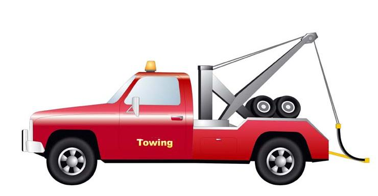 Tow Truck Calgary Service